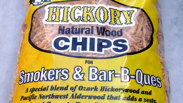 Add Flavoring to Your Wood Chips Before Using Them in the Smoker