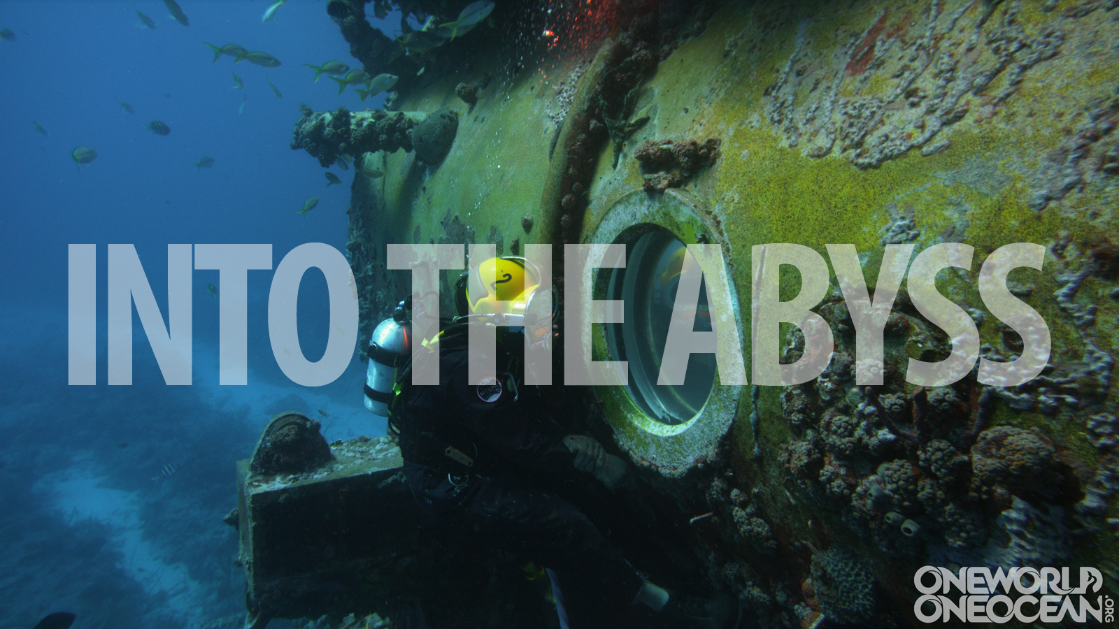 Click here to read Searching for the Ocean's Secrets From the Last Undersea Base