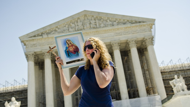 Whore Pill-Hating GOP Pretending the Whole Supreme Court Upholds Obamacare Thing Didn't Happen