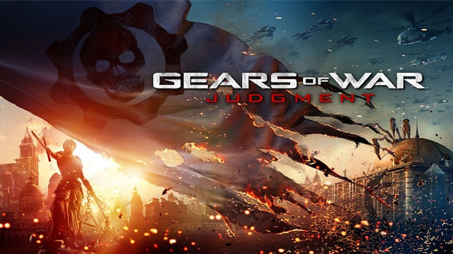 Gear of War: Judgment Will Arrive On March 19, 2013 [UPDATE: Video Added]