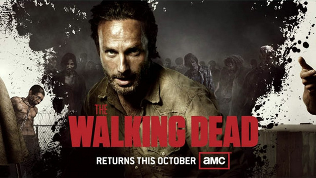 Here's the First Trailer for Season 3 of AMC's The Walking Dead