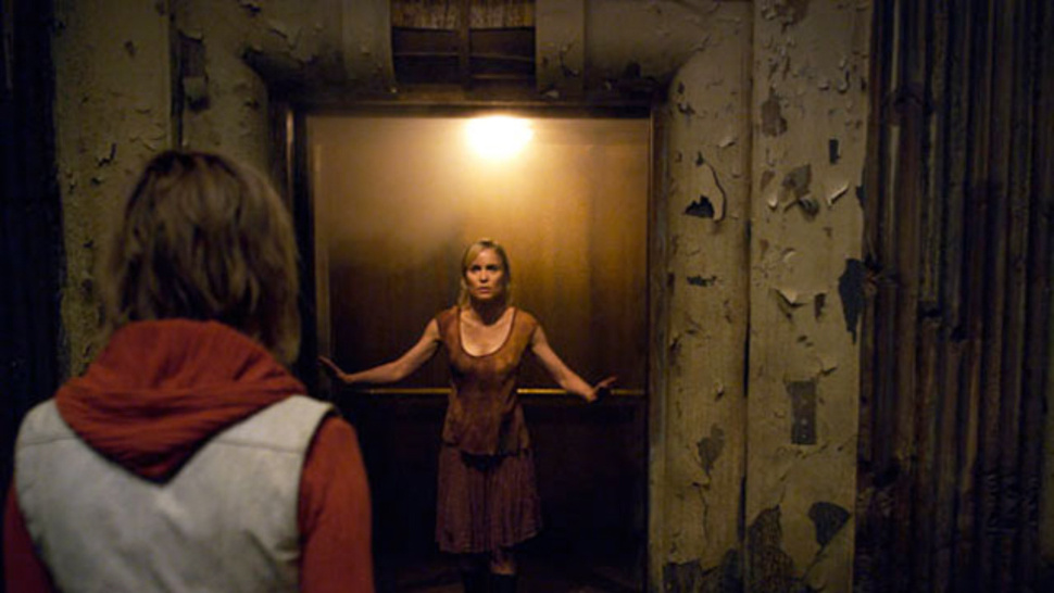Jon Snow is in a world of danger, in the first <em>Silent Hill: Revelation</em> footage!