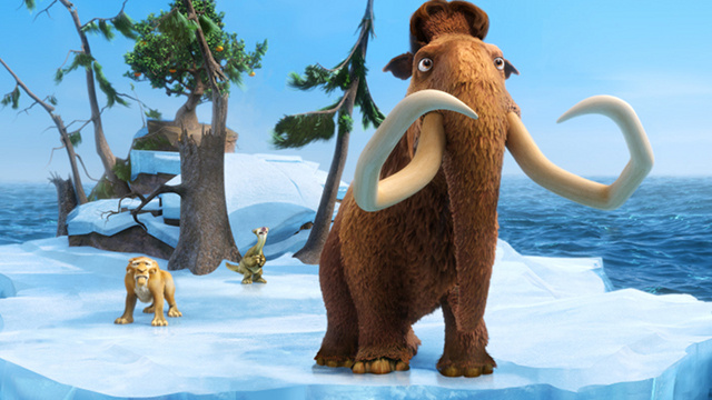 Ice Age: Continental Drift Freezes Out The Amazing Spider-Man