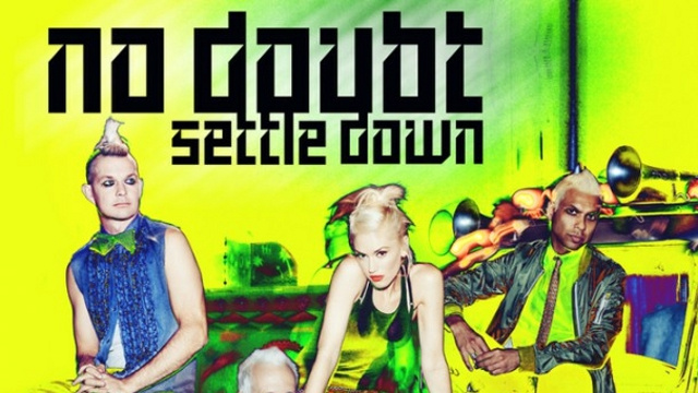 Here's the Lead Single Off No Doubt's First Studio Album in Over a Decade