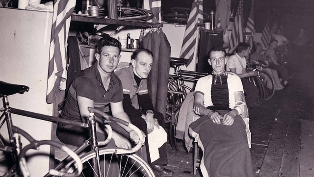 "Whatever Happened To The ""Dangerous Damn Sport"" Of Six-Day Bike Races?"