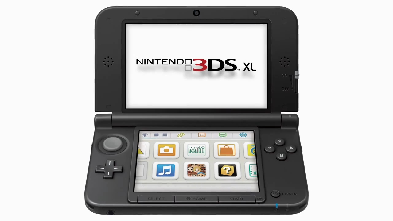nintendo 3ds xl which store has the best australian price. Black Bedroom Furniture Sets. Home Design Ideas
