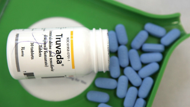 The FDA has approved the first drug to prevent HIV Infection