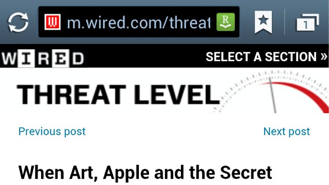 Airport Security Zipper Hacks, Taming Windows Media Player, and Reading on the Galaxy SIII