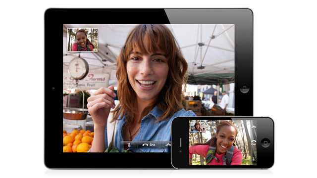 AT&T Reverses: You Can Use iPhone 5 FaceTime Without Wi-Fi (Updated)