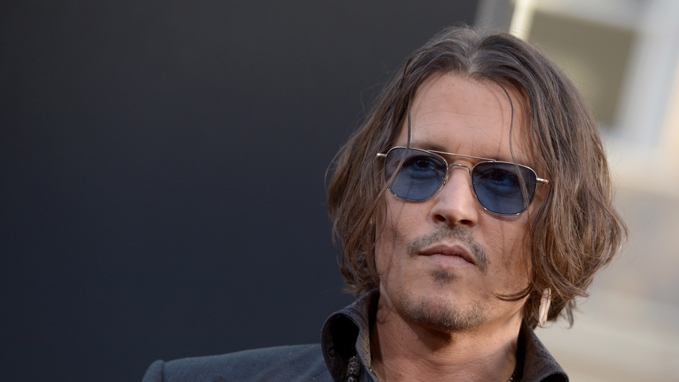 Wes Anderson's Next Film Announced, Will Star Johnny Depp