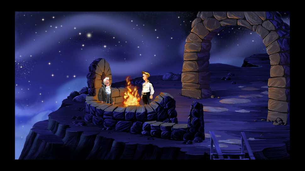 <em>Monkey Island</em> Creator Explains Why Ignoring Fan Expectations Can Make a Better Game