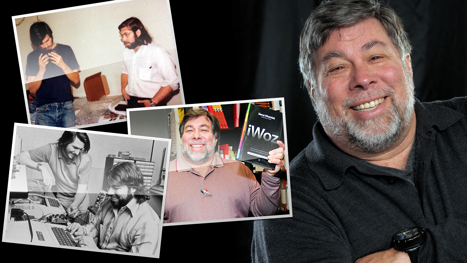 Click here to read How Steve Wozniak Became the Genius Who Invented the Personal Computer