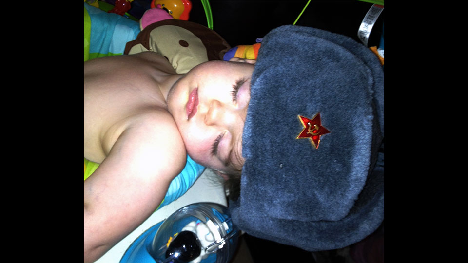 Click here to read This Child Is an Unfortunate Casualty of <em>Company of Heroes 2</em>'s PR War