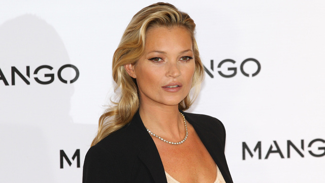 Olympics Will Open with 9 Geese, Close with Kate Moss