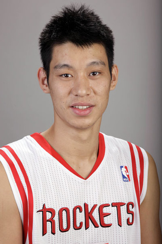 Jeremy Lin Is Now A Houston Rocket