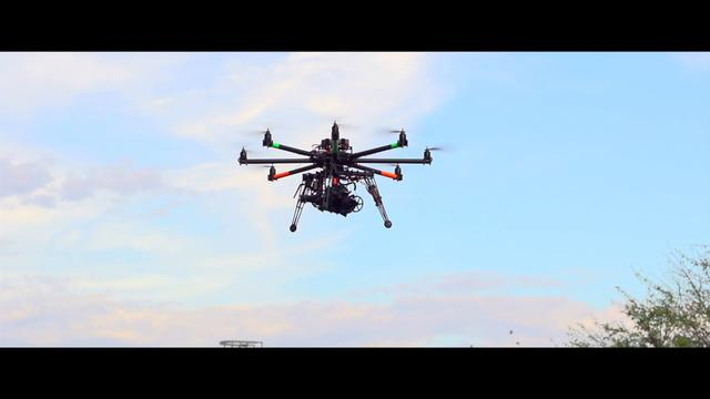Click here to read Watch This: POV Aerial Shots Taken with $12k Copter