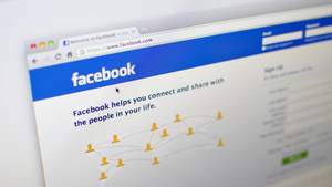 Washington State To Let Voters Register Through Facebook
