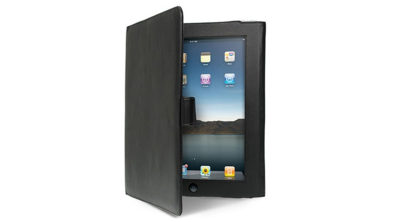 Click here to read Bulletproof iPad Case Still Won't Stop the Tablet's Biggest Threat: Fingerprints
