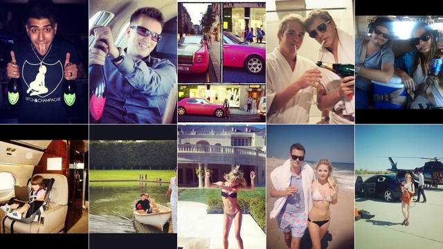 These Are the Worst People to Ever Use Instagram (Updated)