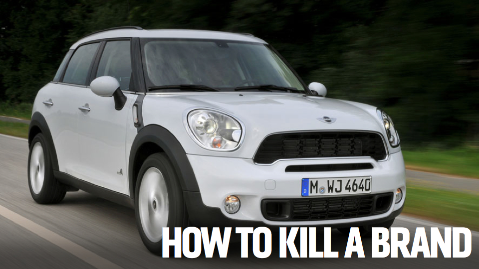 Click here to read Has Mini Lost Its Way?