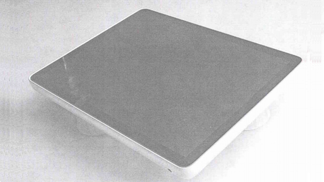 Click here to read This Was One of the Original iPad Prototypes