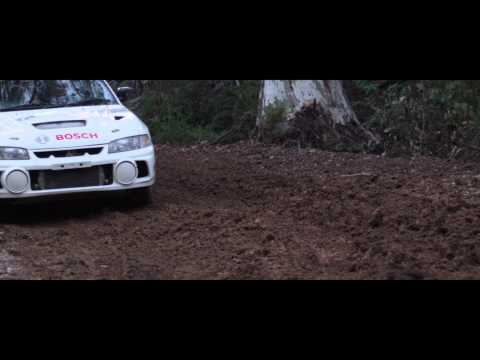 Click here to read Sliding Mitsubishis At 300 Frames Per Second
