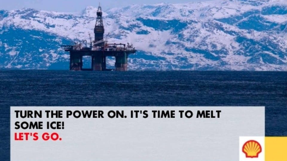Click here to read Attention: This Shell Arctic Ready Website Is Also A Hoax