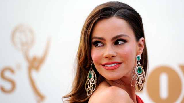 You Know Who The Highest-Paid TV Actress Was Last Year? Sofia Vergara.