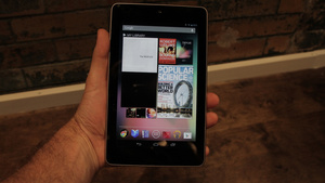 Is Your Nexus 7's Screen Loose?