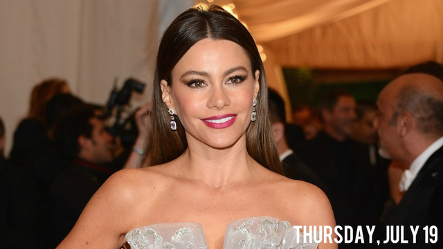 Sofia Vergara Sashays Past Kim Kardashian to Become Highest-Paid Lady on TV