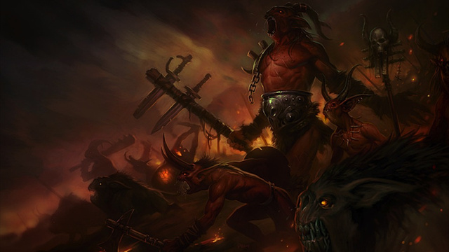 Blizzard CEO: We Know Diablo III 'Isn't Perfect'