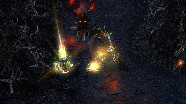 Heroes of Newerth Ready to Give All Players All Heroes for Free