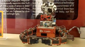 Inside iRobot's Vault of Failed Experimental Robots