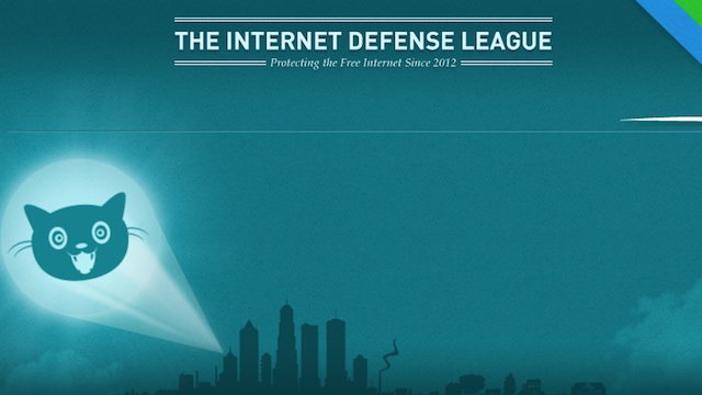 Nerds Launch Obnoxiously Nerdy 'Internet Defense League'
