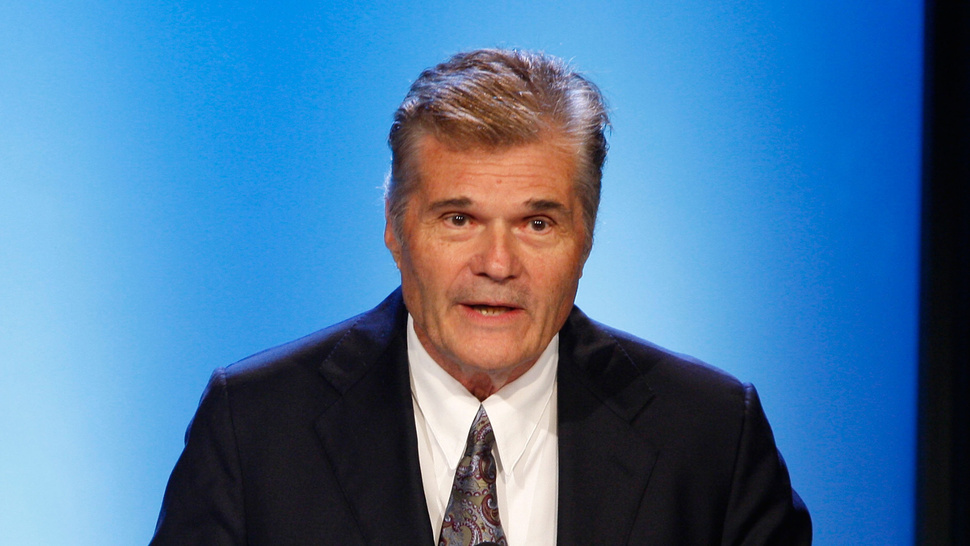 Fred-Willard-Penis-Gate Continues: Actor Says It Was 'All a Big Misunderstanding'