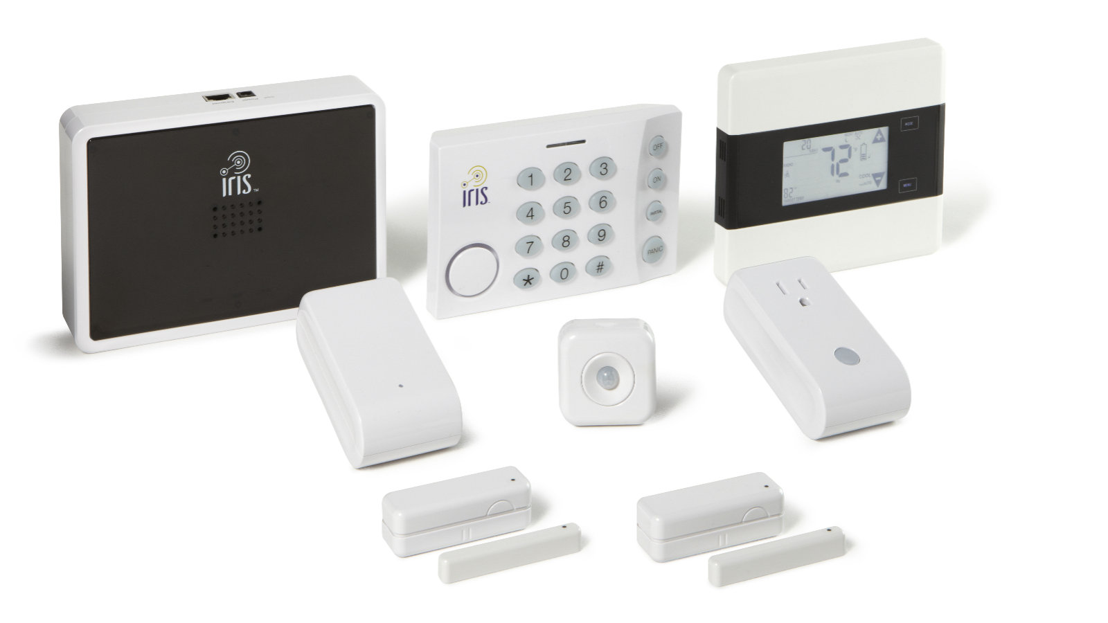 Click here to read Lowes New Home Automation System May Very Well Usher in the Jetson Era