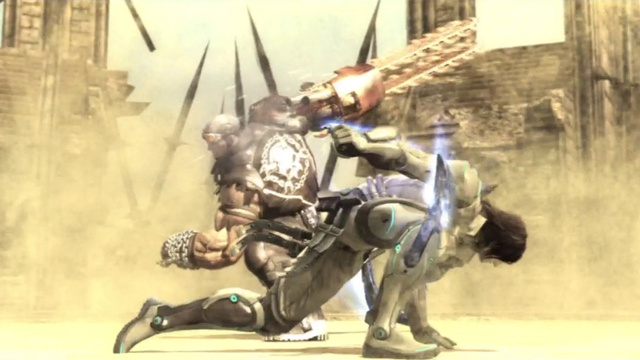 Anarchy Reigns is a Glitchy Yet Overall Enjoyable Game