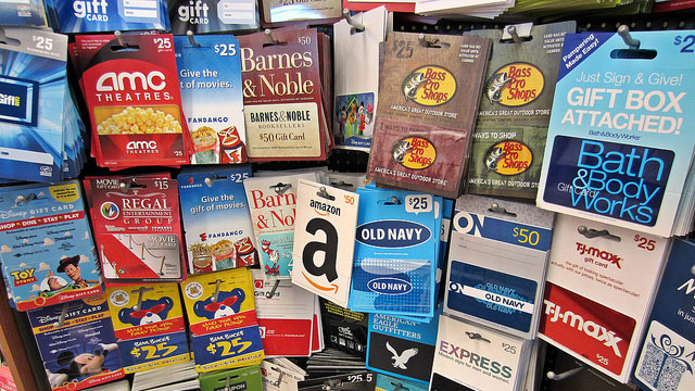 Click here to read How to Buy Gift Cards for Less