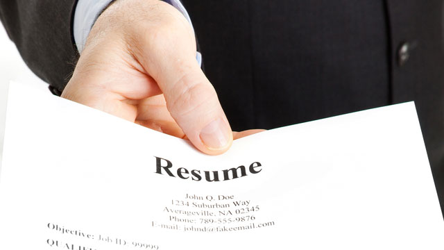 original Repost Your Resume Every Few Days for a Better Chance of Getting Called