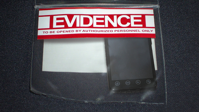 Click here to read Judge: Your Seized Phone Can Be Used to Impersonate You to Spy on Your Friends