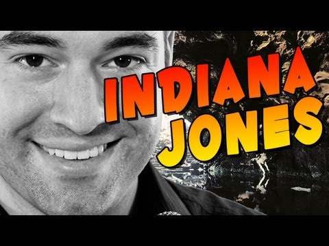 Click here to read Watch This Awesome Version of the Indiana Jones' Theme Sung By Only One Guy