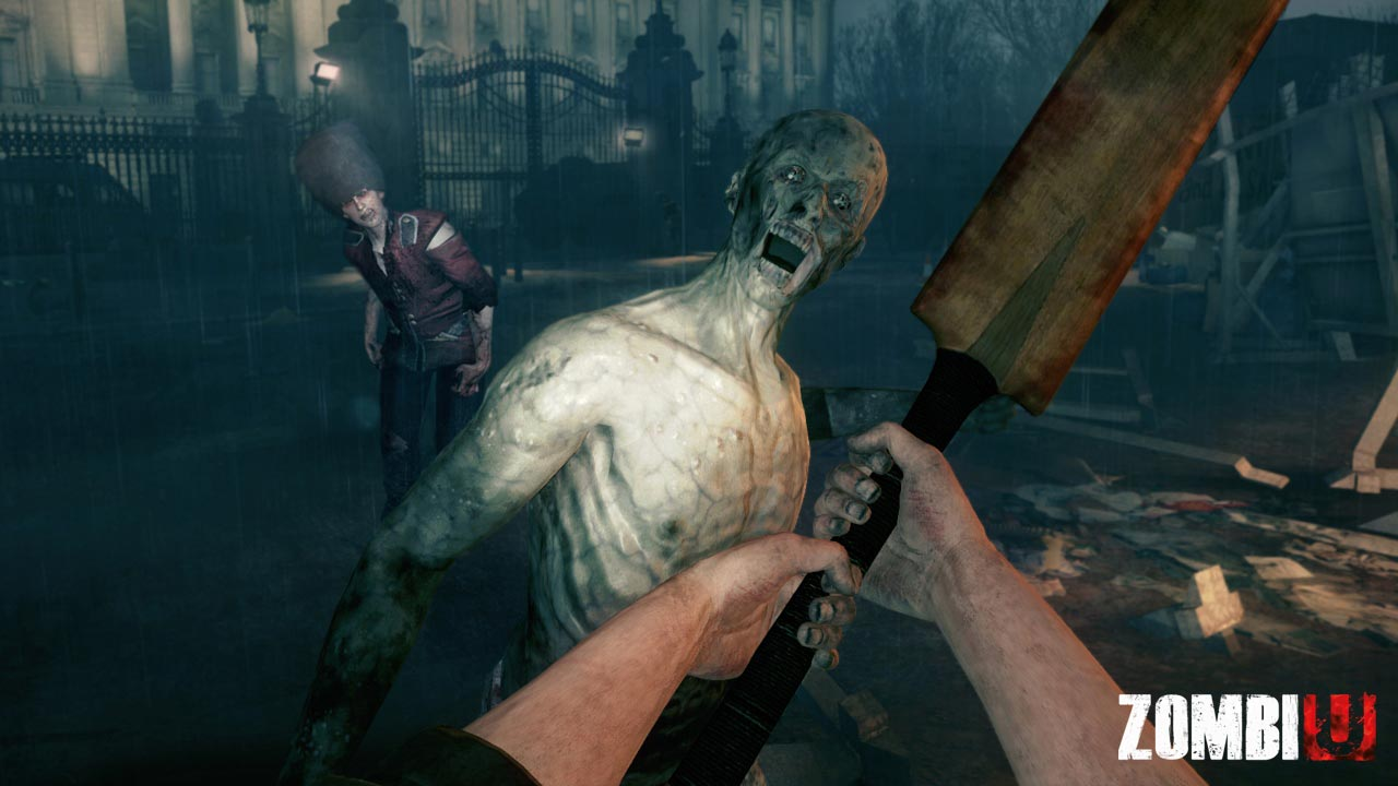 Click here to read &lt;em&gt;ZombiU&lt;/em&gt;'s Multiplayer Will Probably Be One of the Best Things About the Wii U