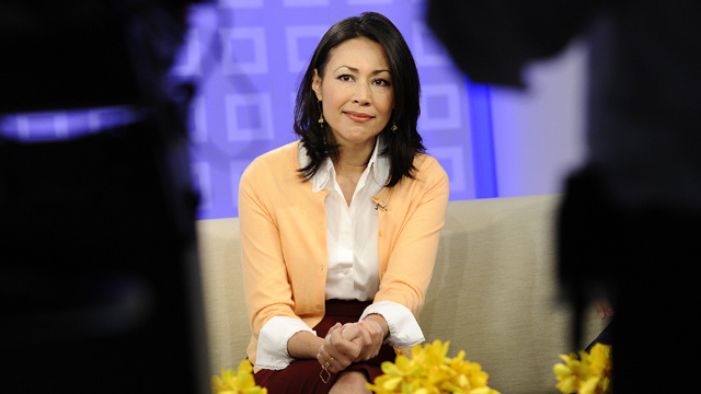 NBC Taps Ann Curry to Host The Today Show This Weekend Because Tragedy Is Her Forte