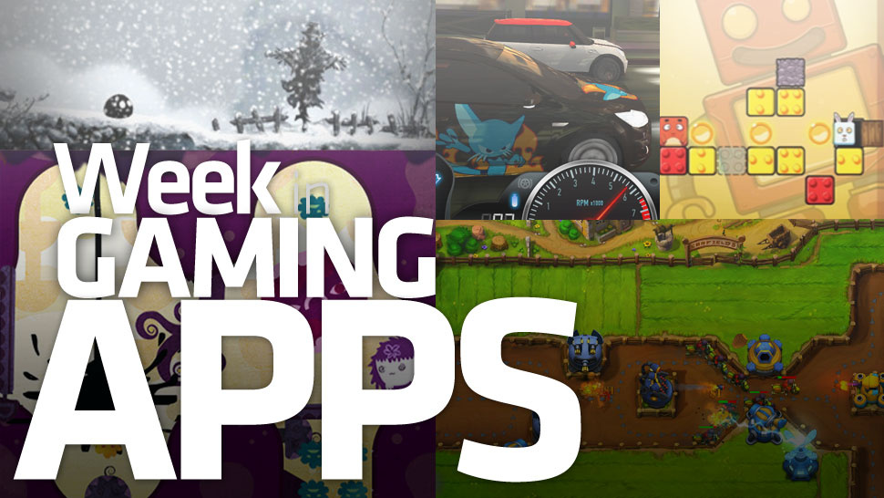 Can You Find the Windows Phone 7 Gaming Hiding in This Week in Gaming Apps?