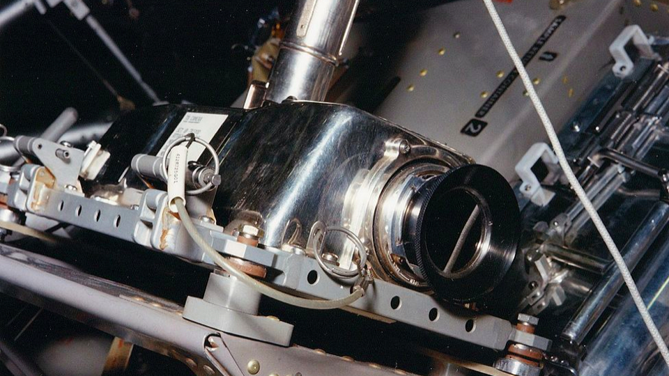 Click here to read The Groundbreaking Camera That Captured Man's First Steps on the Moon