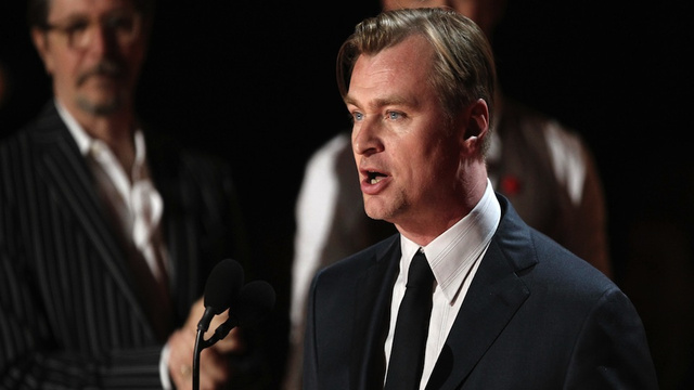 "Christopher Nolan Issues Statement, Calls Attack A ""Senseless Tragedy"" and ""Savage"""