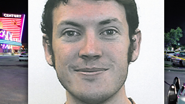 Former Teacher Describes James Holmes As Brilliant, Neighbors Say He Was A Shy Polite Loner