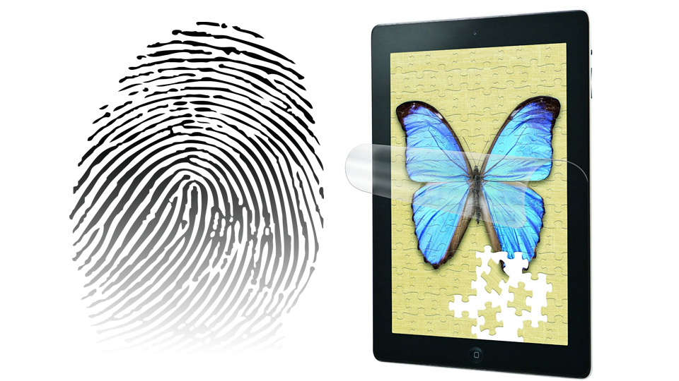 Click here to read Fingerprints Magically Fade Away On 3M's New Screen Protectors