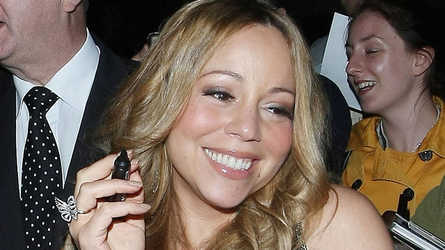 Mariah Carey is Your Next American Idol Judge, Maybe