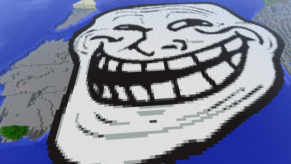 Some Patent Troll is Suing Minecraft and an Ensemble Cast of Big Names [Minecraft]